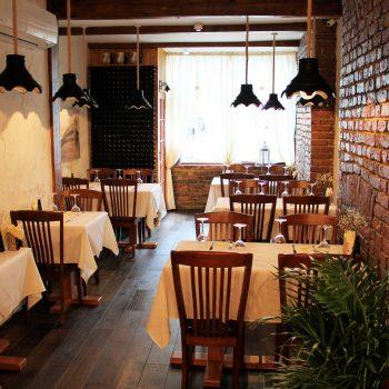 Rm Restaurant New